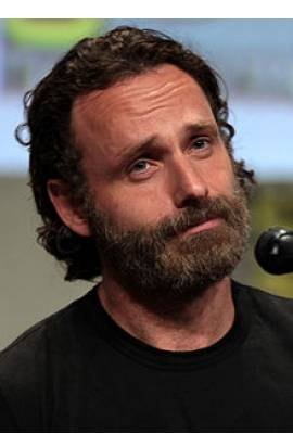 Andrew Lincoln Profile Photo
