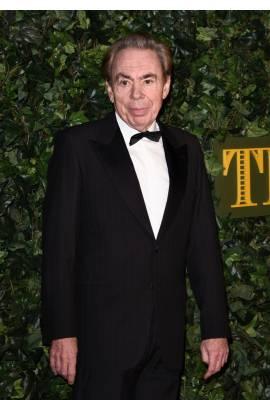 Andrew Lloyd Webber Profile Photo