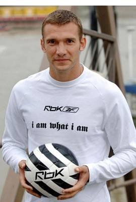 Andriy Shevchenko Profile Photo