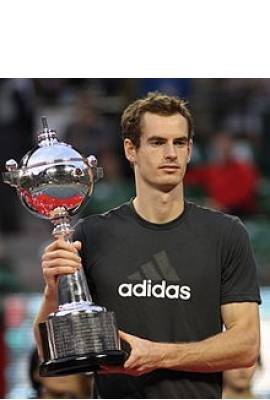 Andy Murray Profile Photo