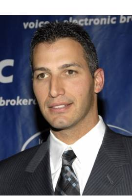 Andy Pettitte Profile Photo