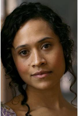 Angel Coulby Profile Photo