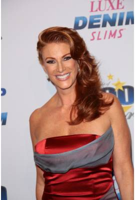 Angie Everhart Profile Photo