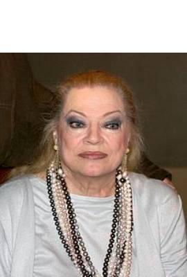 Anita Ekberg Profile Photo