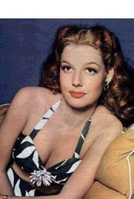 Ann Sheridan Profile Photo