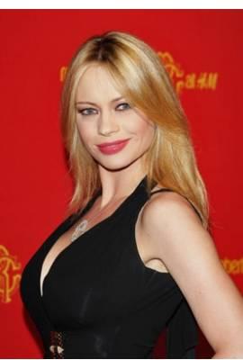 Anna Falchi Profile Photo