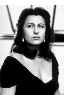 Anna Magnani Profile Photo