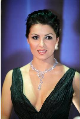 Anna Netrebko Profile Photo