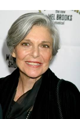 Anne Bancroft Profile Photo