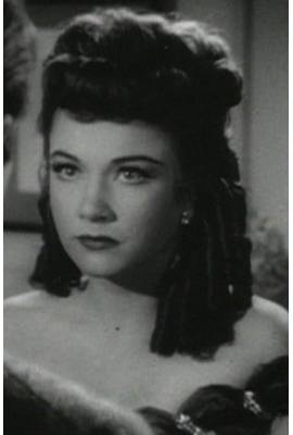 Anne Baxter Profile Photo
