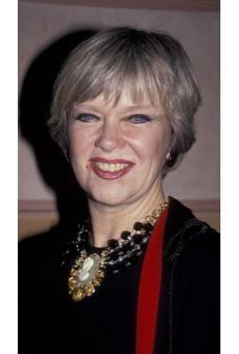 Anne Francis Profile Photo