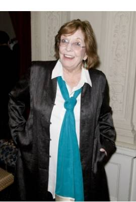 Anne Meara Profile Photo