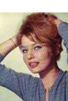 Annette Stroyberg Profile Photo