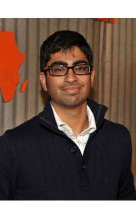 Anoop Desai Profile Photo