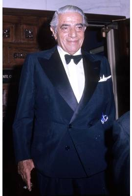 Aristotle Onassis Profile Photo