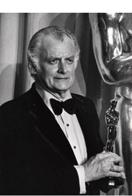 Art Carney Profile Photo