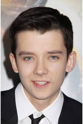 Asa Butterfield Profile Photo