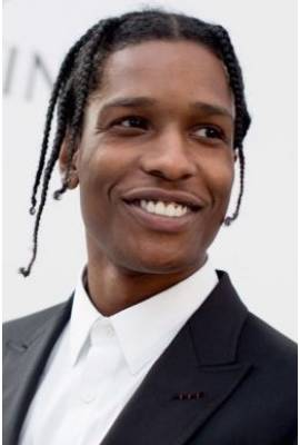 ASAP Rocky Profile Photo