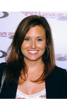 Ashley Force Profile Photo