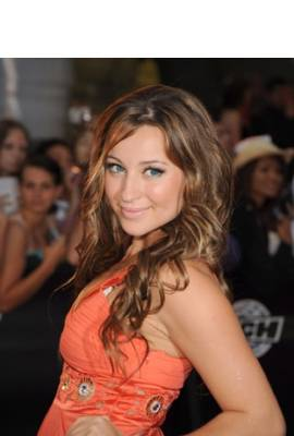 Ashley Leggat Profile Photo