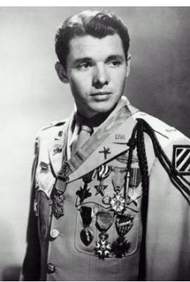 Audie Murphy Profile Photo