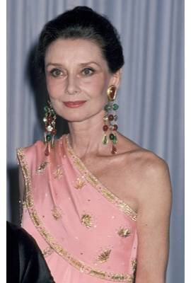 Audrey Hepburn Profile Photo
