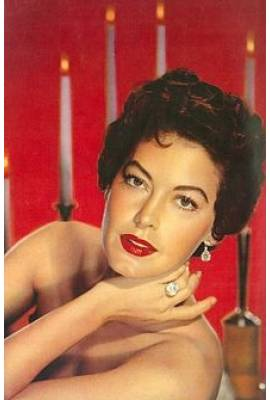 Ava Gardner Profile Photo