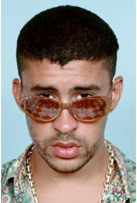 Bad Bunny Profile Photo