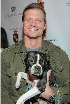 Bailey Chase Profile Photo