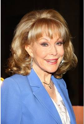 Barbara Eden Profile Photo