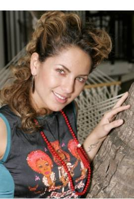 Barbara Mori Profile Photo