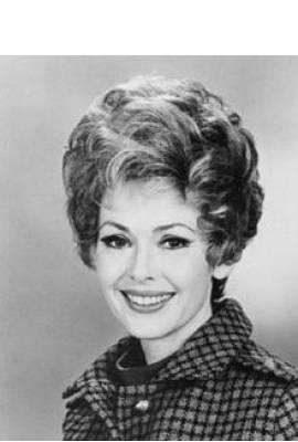 Barbara Rush Profile Photo