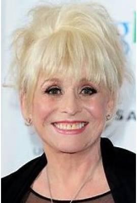 Barbara Windsor Profile Photo