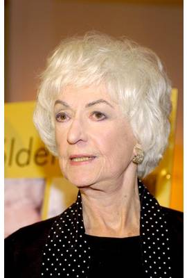 Bea Arthur Profile Photo