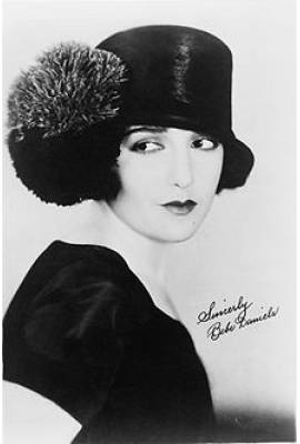 Bebe Daniels Profile Photo