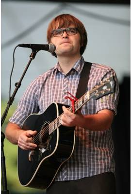 Ben Gibbard Profile Photo
