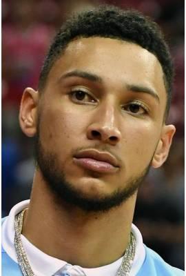 Ben Simmons Profile Photo