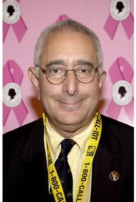 Ben Stein Profile Photo