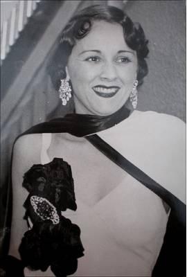 Benita Hume Profile Photo