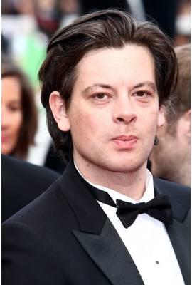 Benjamin Biolay Profile Photo