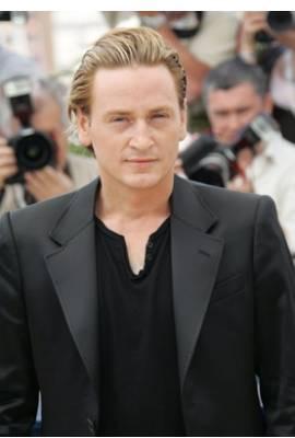 Benoit Magimel Profile Photo