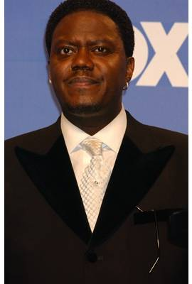 Bernie Mac Profile Photo