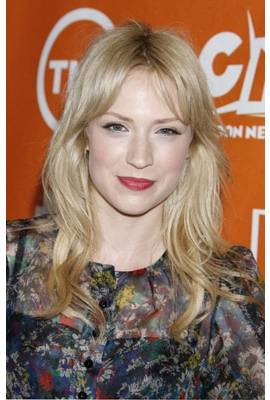 Beth Riesgraf Profile Photo