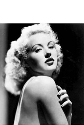 Betty Grable Profile Photo