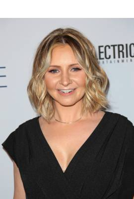 Beverley Mitchell Profile Photo