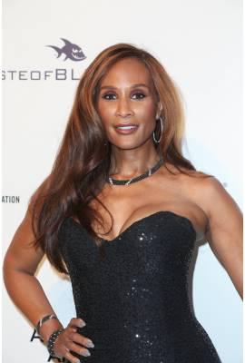 Beverly Johnson Profile Photo