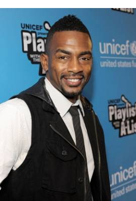 Bill Bellamy Profile Photo