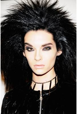 Bill Kaulitz Profile Photo