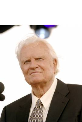 Billy Graham Profile Photo