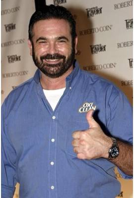 Billy Mays Profile Photo